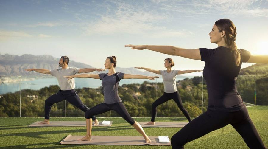 10 vacances et voyages de bien-être incroyables pour fin 2020/2021