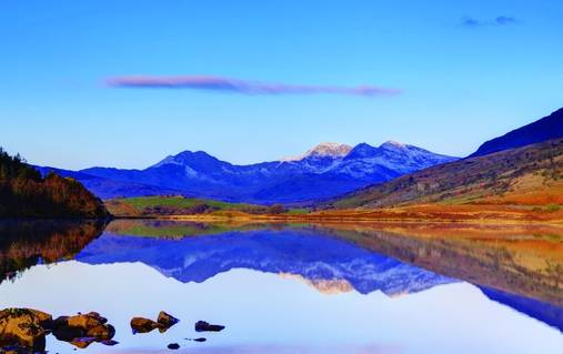 Northern Snowdonia All the Welsh 3000's Holiday