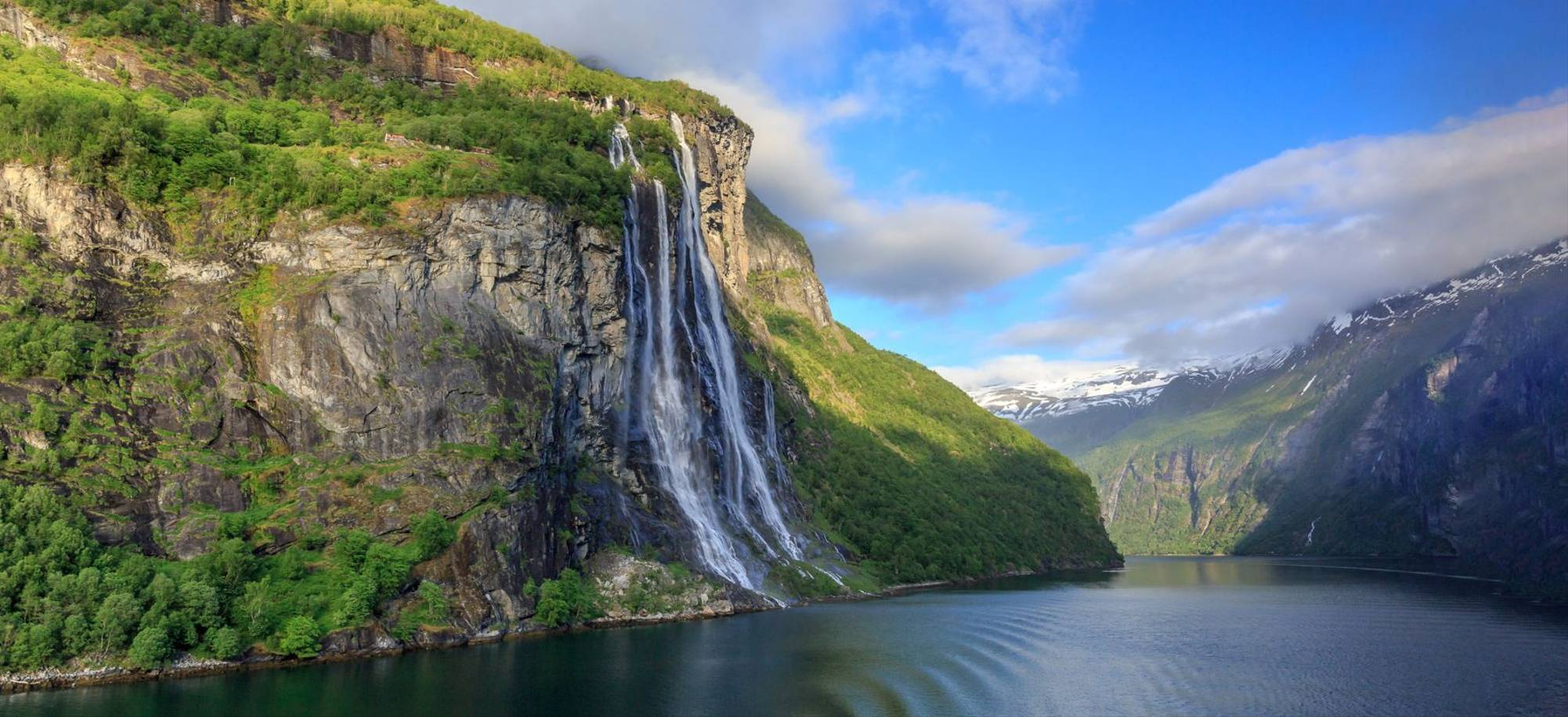 Geiranger   Seven Sisters Waterfall   Itinerary Desktop