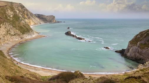 3-Night Dorset Coast Outdoor Escapes Holiday