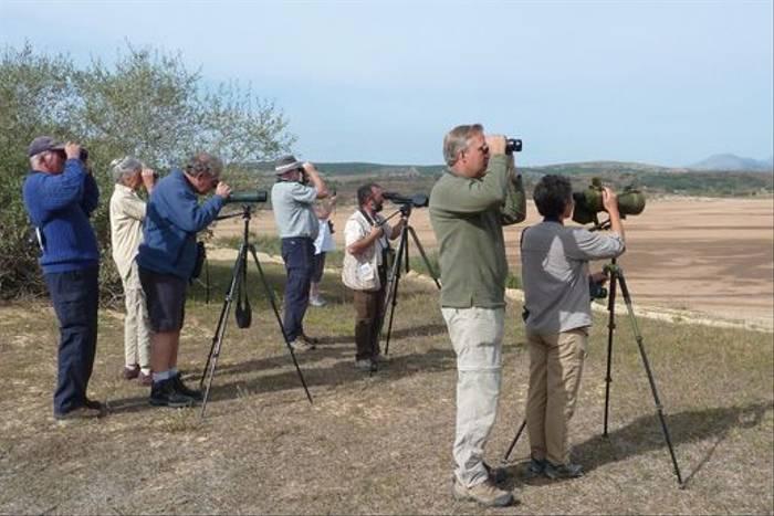 Naturetrek group (Byron Palacios)
