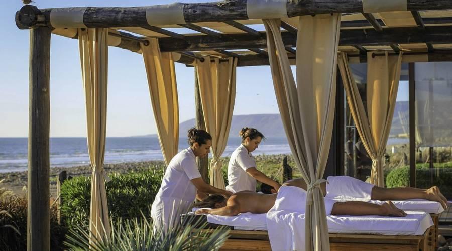 Meilleures vacances spa pour les week-ends de poule