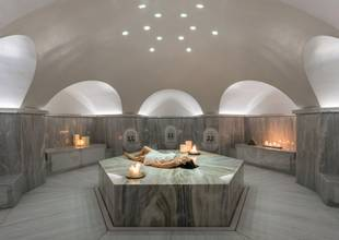 Euphoria Retreat Hammam Spa 2