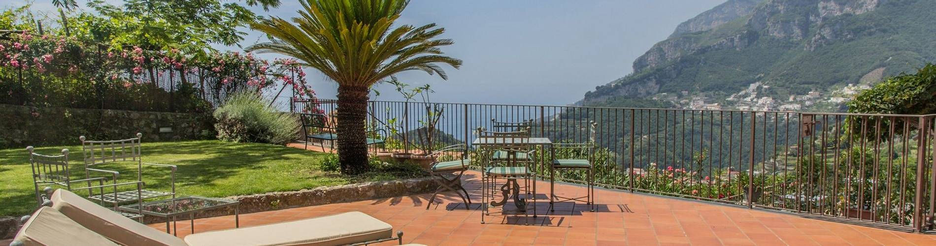 Villa Maria, Amalfi Coast, Italy, Solarium.jpg