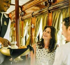 Victoria Falls - Hotel Stay & Tour