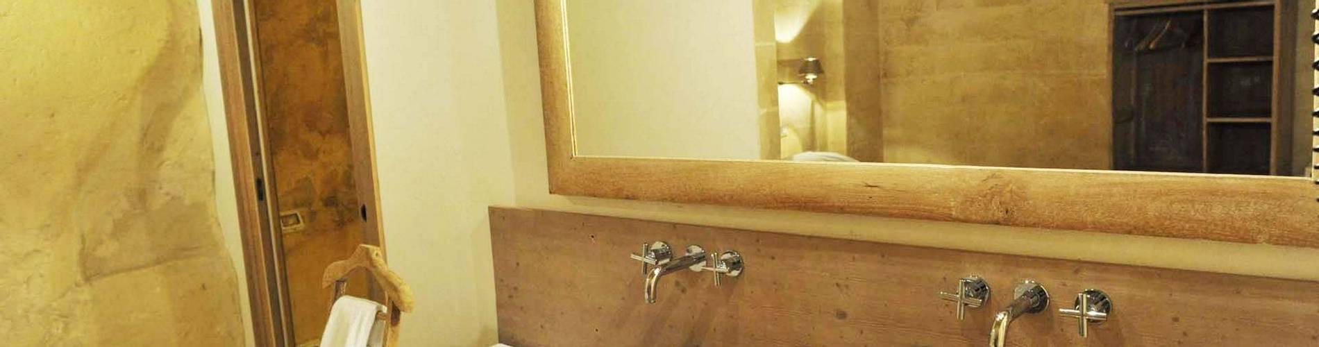 L'Hotel In Pietra, Basilicata, Italy, Deluxe Room 1005 (7).jpg