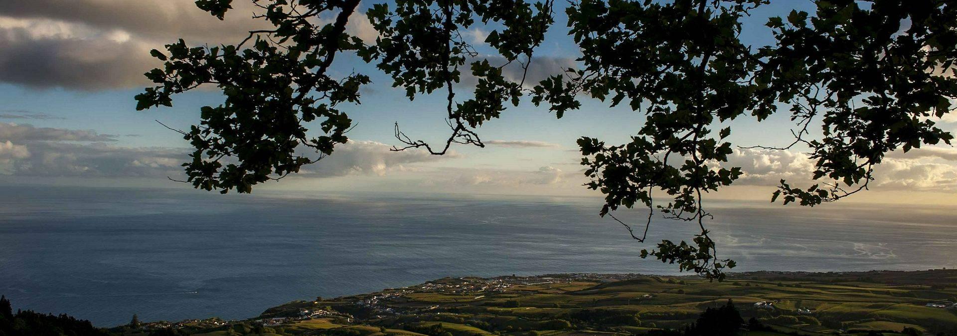 Landscape   Turismo Dos AçOres   Resized