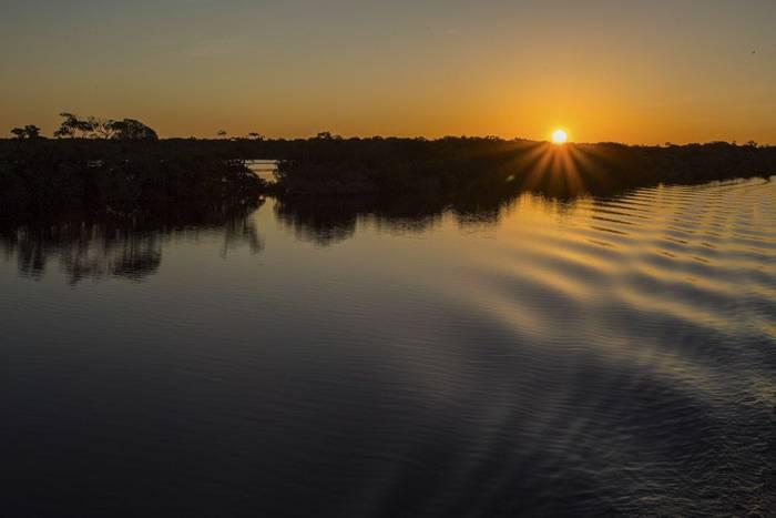 Amazon River (Lee Morgan)