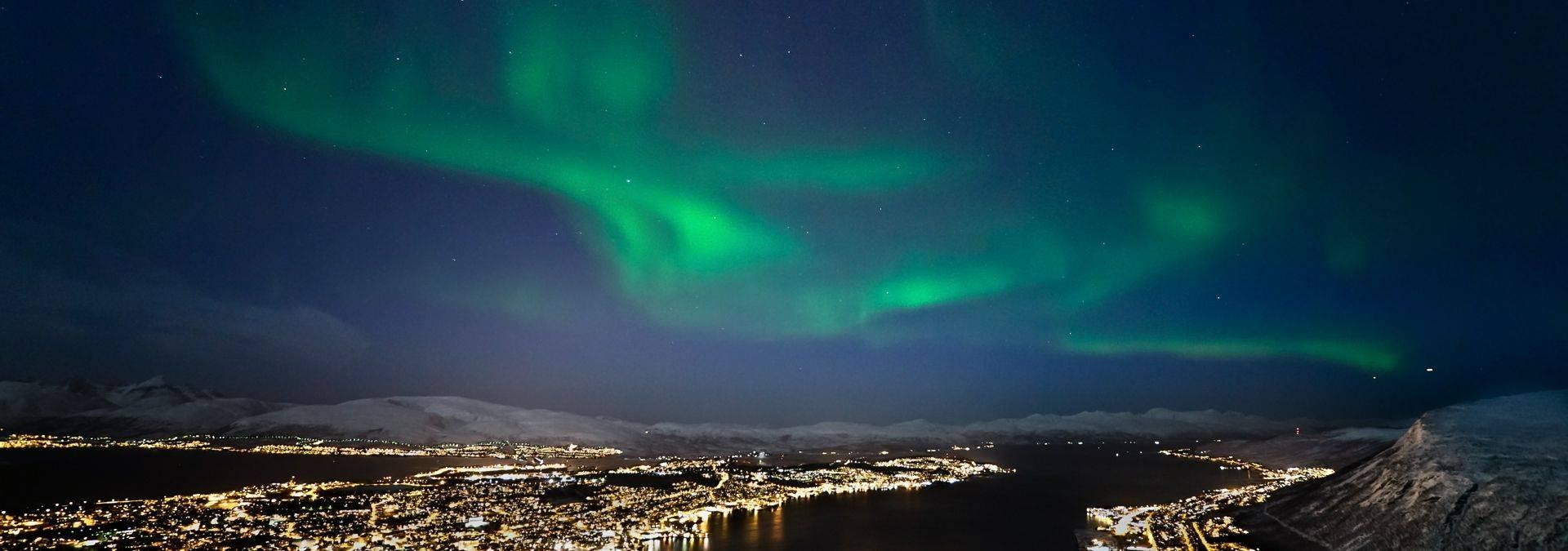 Tromso  Credit Ole C Salomonsen