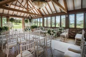 Hampshire Suite Ceremony