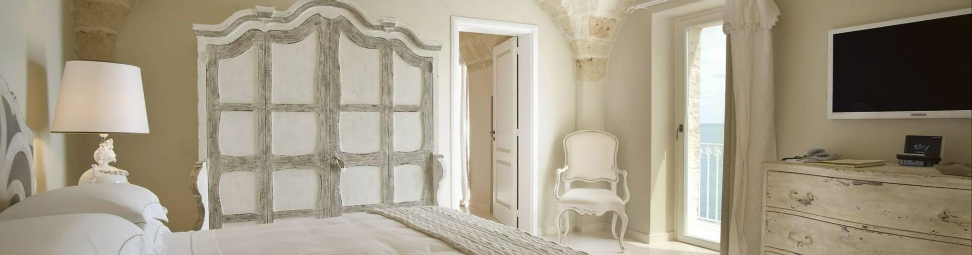 Don Ferrante, Puglia, Italy, Suite Don Ferrante.jpg