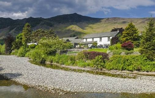 Southern Lake District Pub Walks Holiday