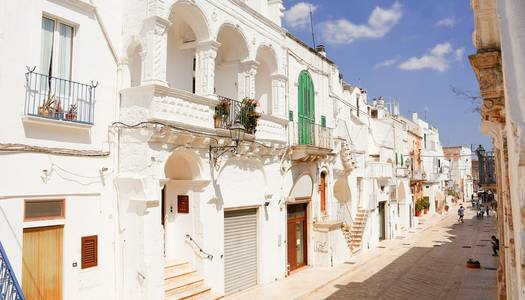 Luxury Puglia 10 nights