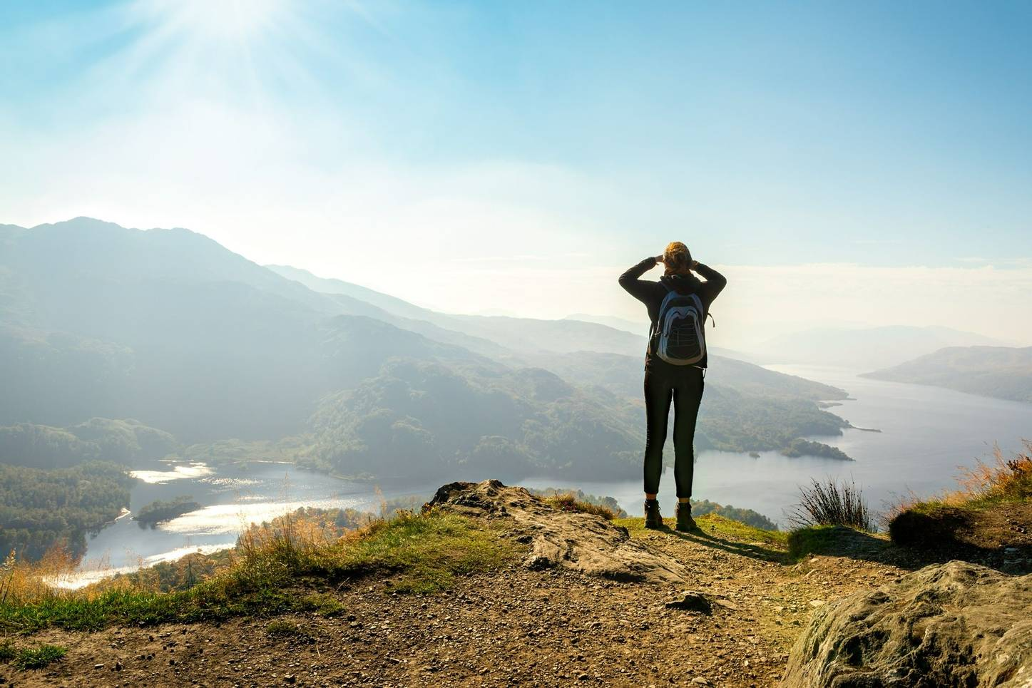 Solo Walking Holidays, walking holidays for single travellers