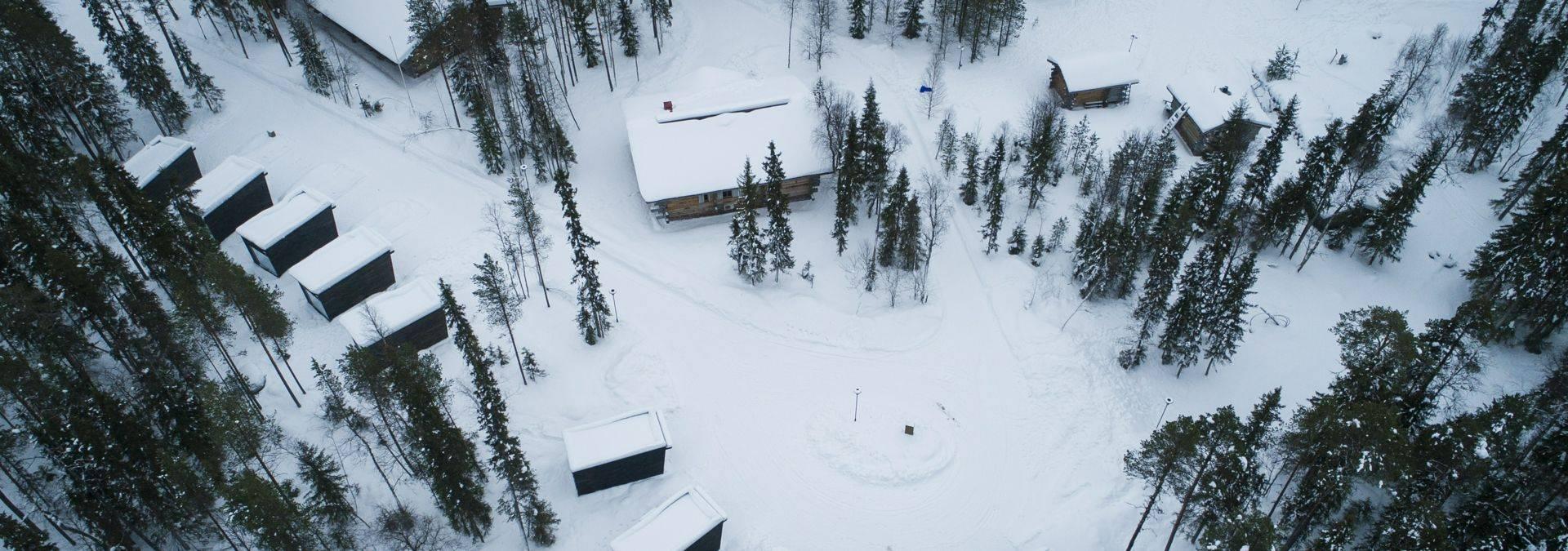 ACWL Credit Arctic Circle Wilderness Lodge