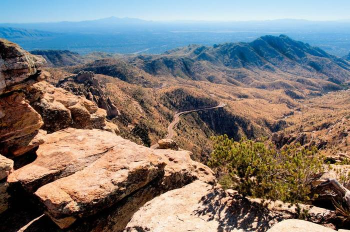 Day 8 - Chiricahua Mountains