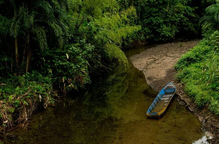 Anchicaya, Colombia