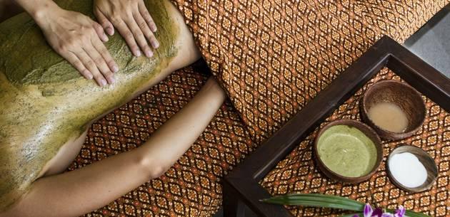 Relax & Renew at Kamalaya