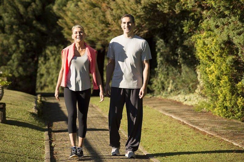 Longevity Wellness Resort hiking & trekking