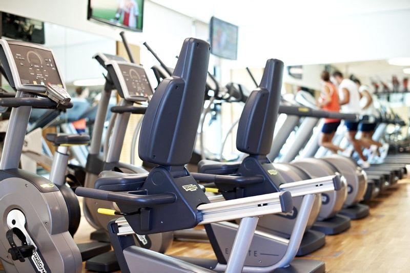 Palacio Fitness Centre