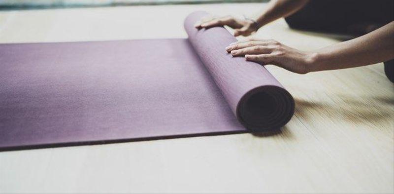 Rejoignez-nous pour nos séances GRATUITES de yoga et de Pilates en direct