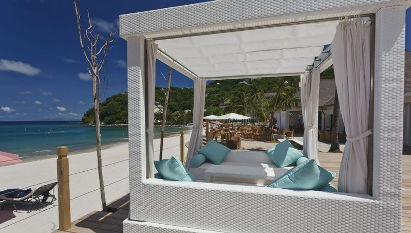 Luxury at the BodyHoliday