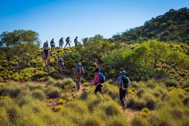Hiking & Trekking Holidays