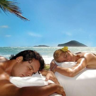 Beach Wellness Honeymoons
