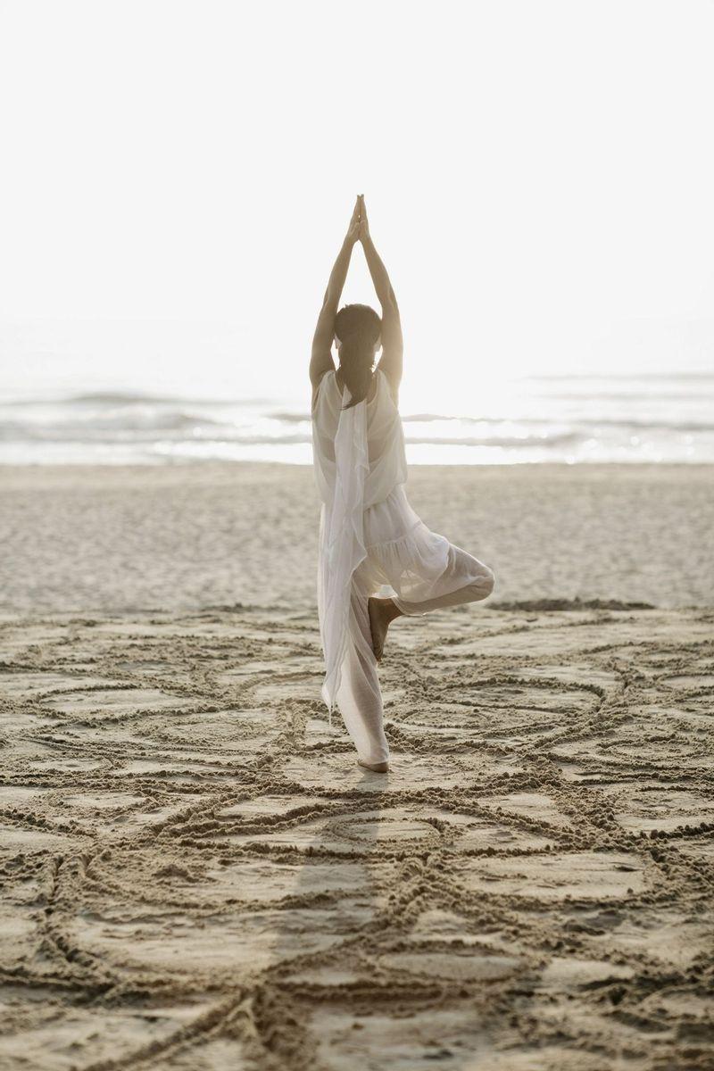 Spiritual and Holistic Retreats