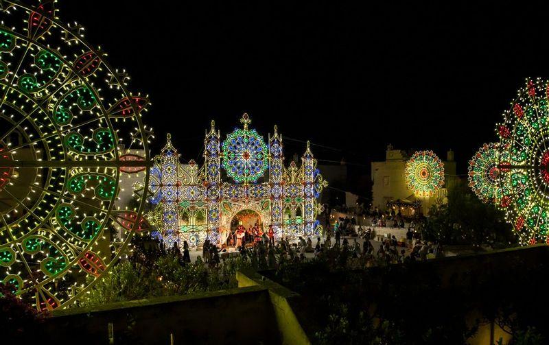 Christmas & New Year Retreats