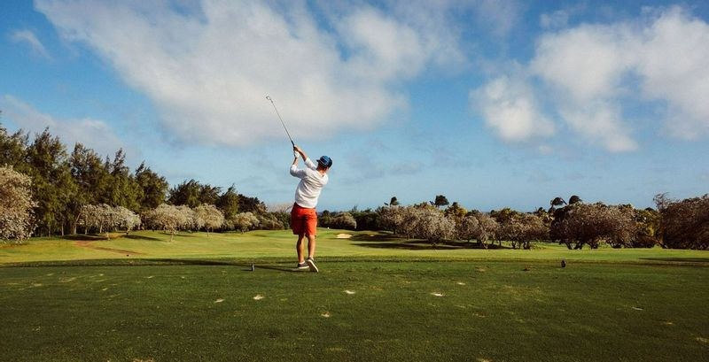 Swing and Serve: The Best Golf and Tennis Holidays
