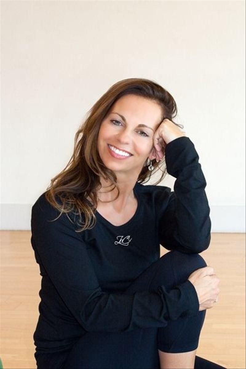 Angie Newson
