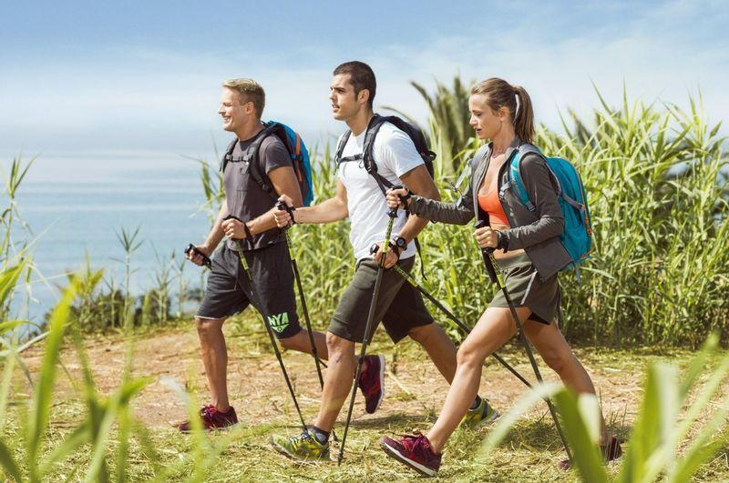 Hiking Marbella Club Fitness
