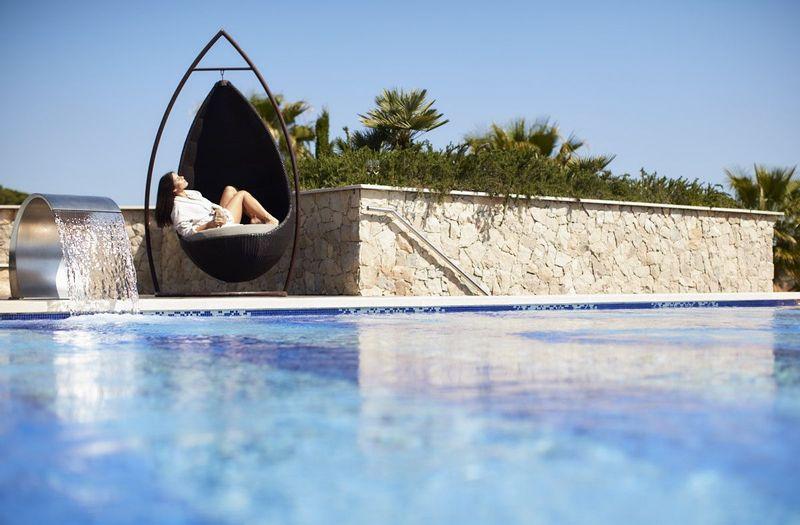 Life Reset au Conrad Algarve est le cadeau de luxe parfait pour la fête des mères