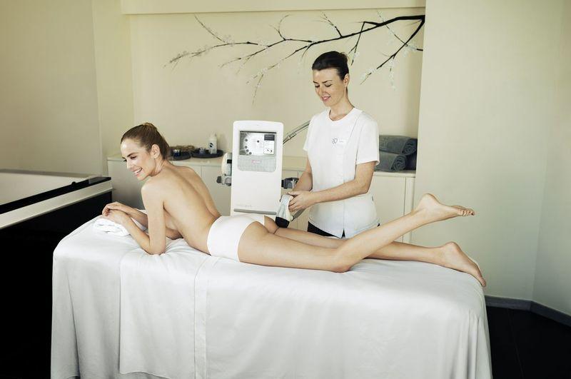 luxury treatments at SHA wellness clinic