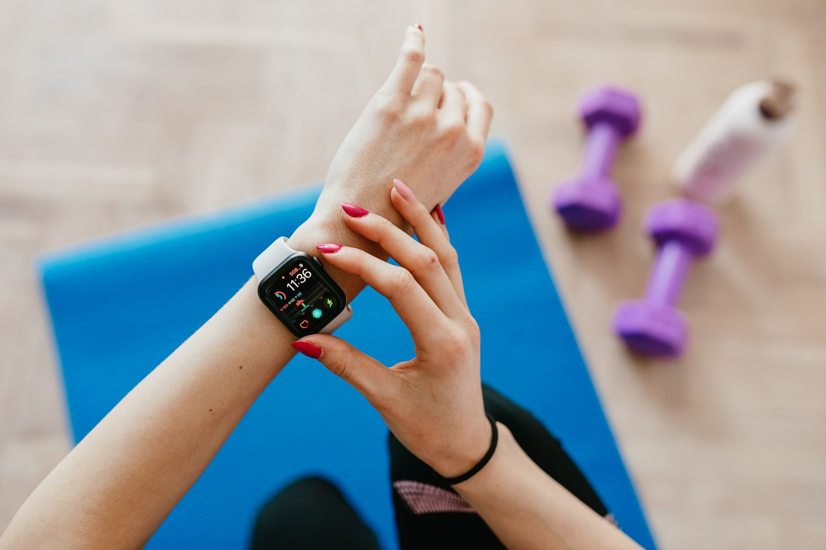 suivre vos entraînements, 30 minutes par jour seulement est extrêmement bénéfique pour votre santé