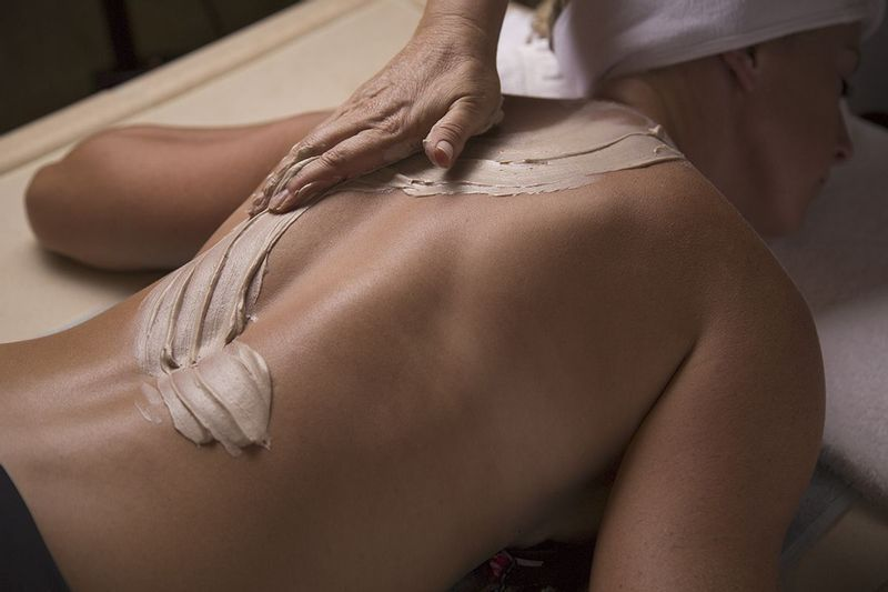 Clay Skin Treatment