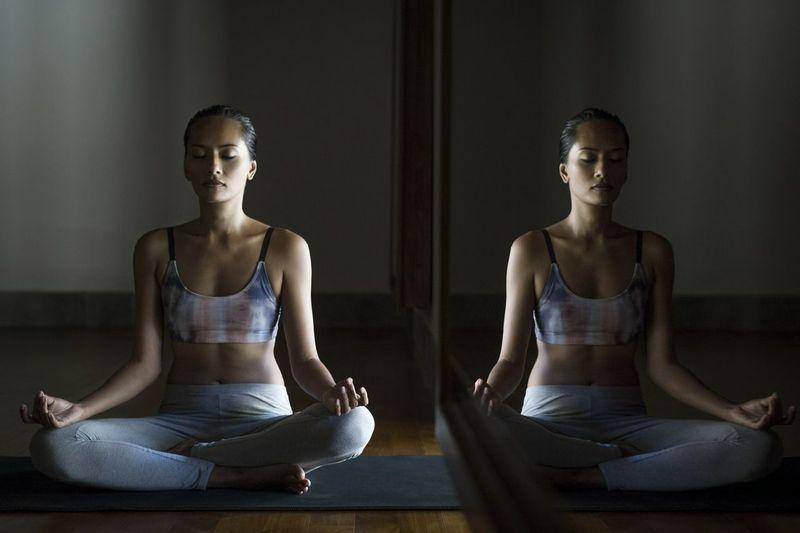 Meditation Retreats