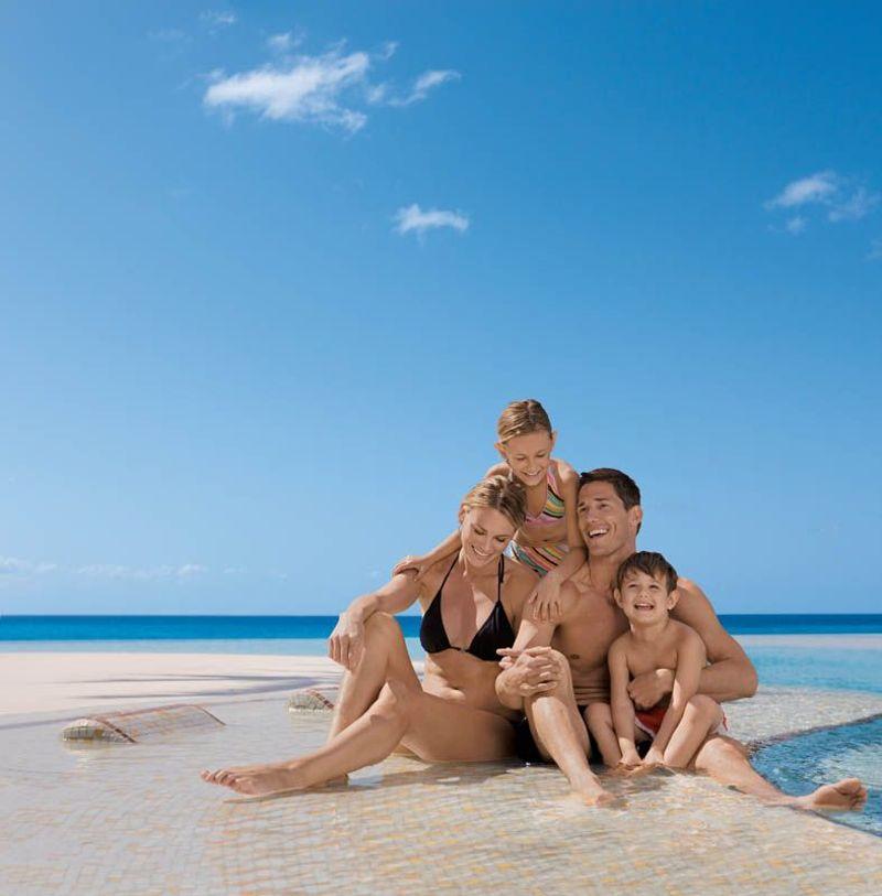 All Family Holidays