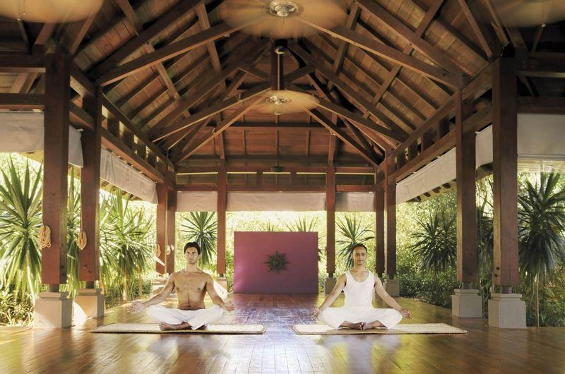 shanti maurice yoga