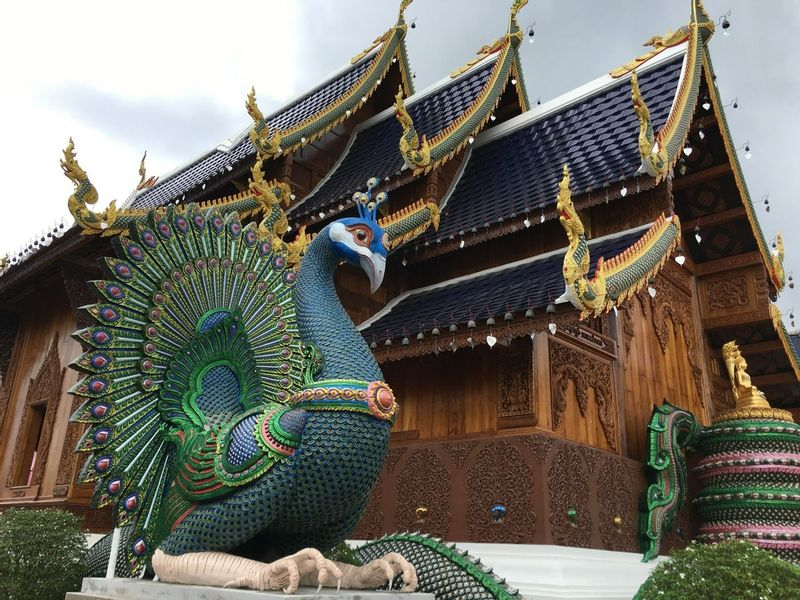 Thailand discover temples