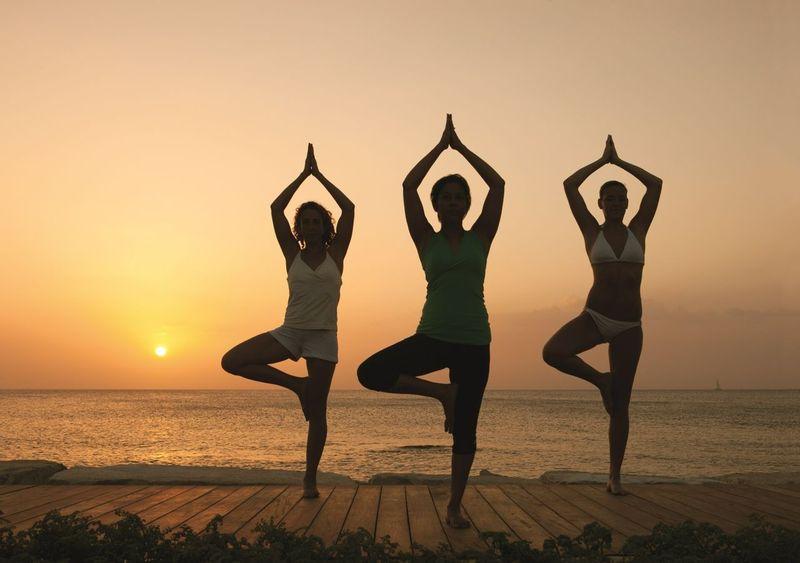 Epic Sana yoga