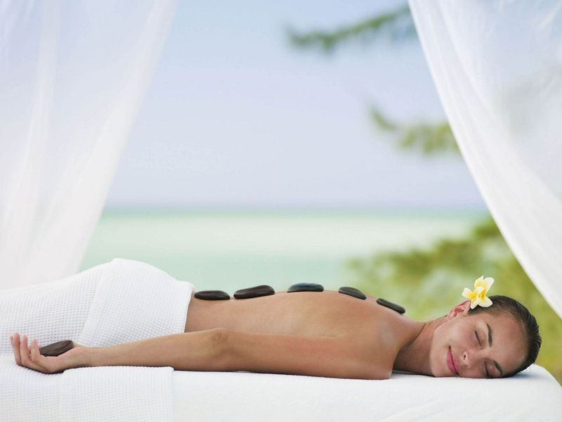 Top 10 Complimentary Spa Therapies