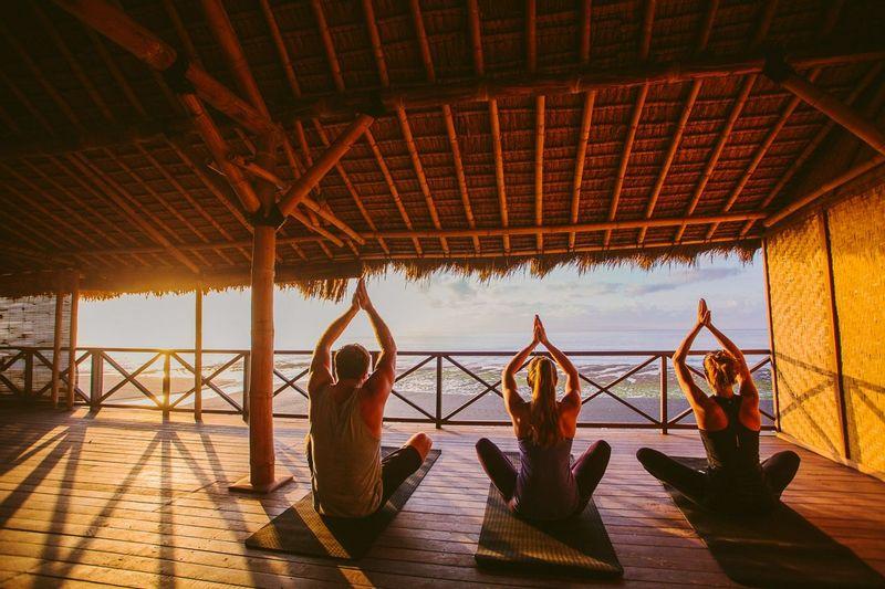 Komune yoga
