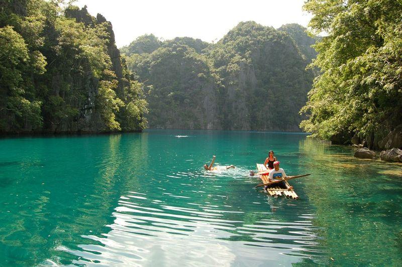Philippines adventure discover