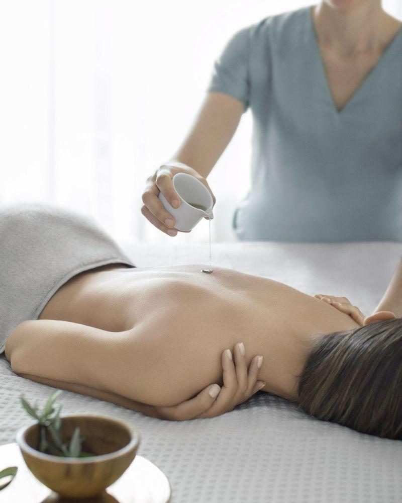 lefay massage