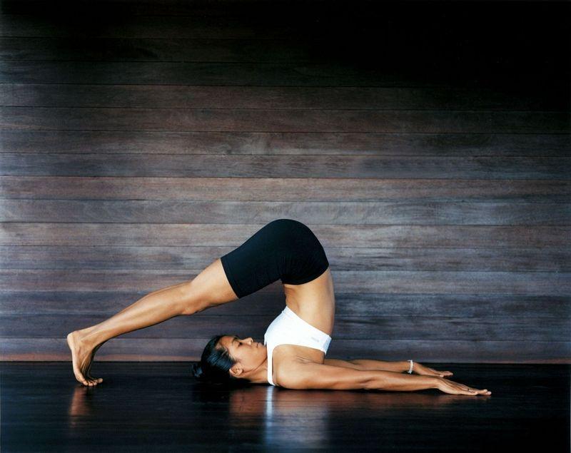 All Yoga Holidays