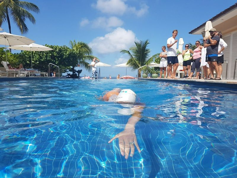 BODYHOLIDAY SWIMMING